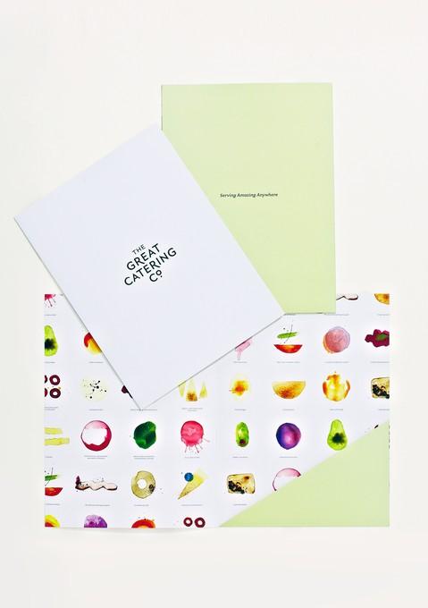 濟南餐飲,公司品牌,VI形象設計